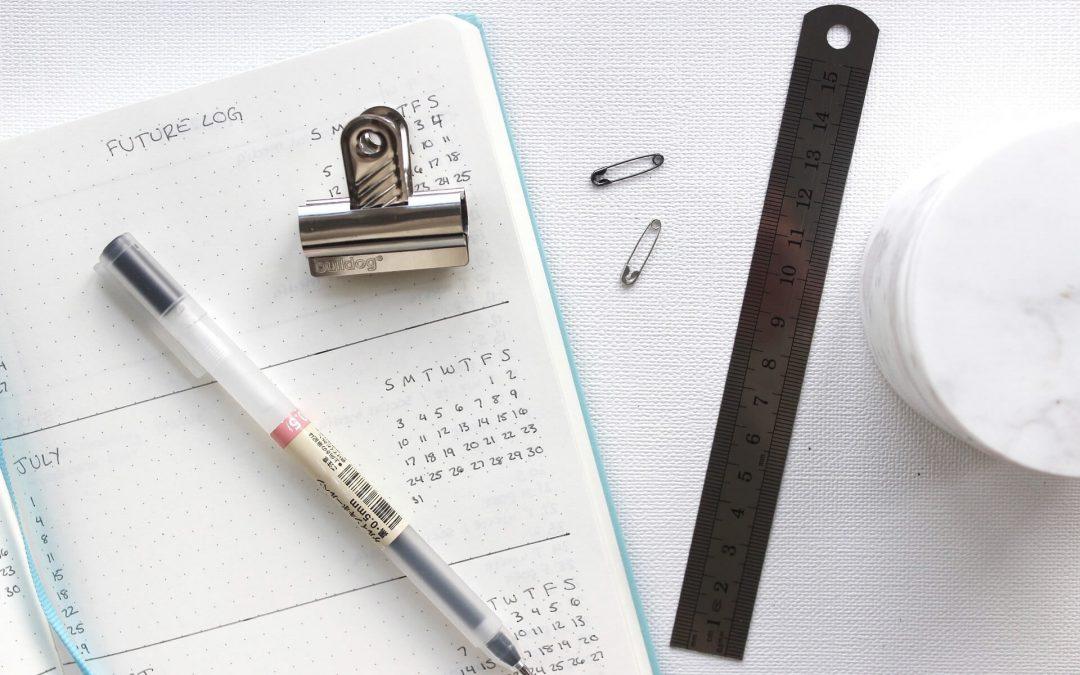 Terminy spotkań dla koordynatorów ds. współpracy  z poradnią
