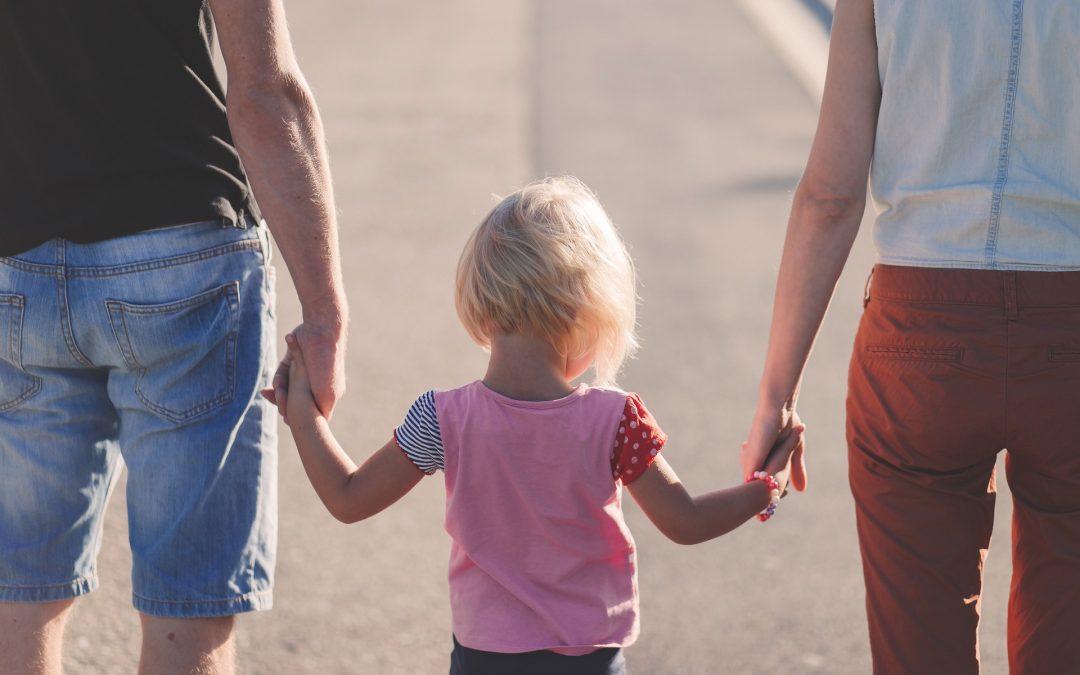 O rodzinie – nie tylko w dniu jej święta