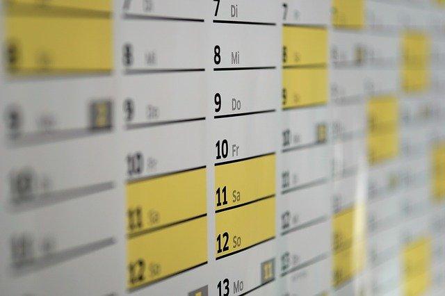 Kartka z kalendarza…
