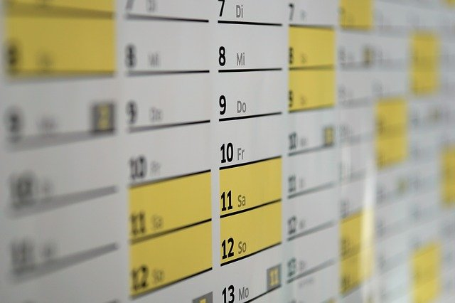 Kartka zkalendarza…